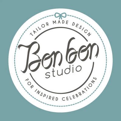 Bon bon studio - Tailor made design for inspired celebrations