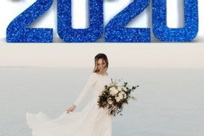 2020 Top wedding trends