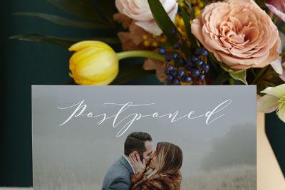 Γάμος στη νέα Covid-19 εποχή