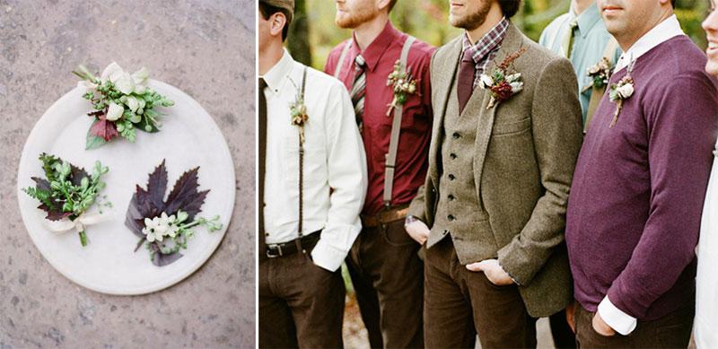 fall wedding grooms-attire, Φθινοπωρινός γάμος γαμπρός