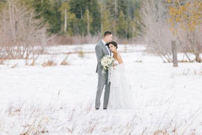 Χειμωνιάτικη διακόσμηση γάμου