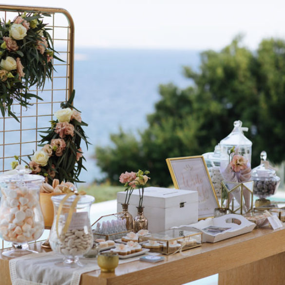 Κ&Α wedding